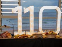 Beachfront venue hire, Newport Surf Club
